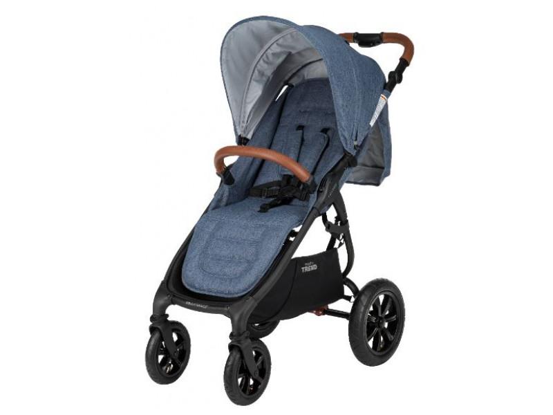 Valco Baby Kočík športový Valco Snap 4 Sport Trend Black Denim