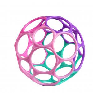 Hračka Oball™ Classic 10 cm ružovo/ fialová 0m+