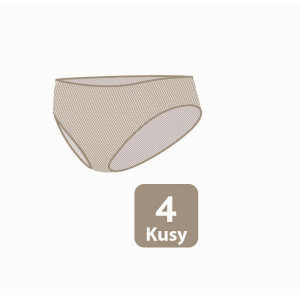Jednorázové nohavičky po pôrode v.38 4ks