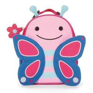 Zoo batôžtek desiatový Motýlik 3+