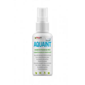 Aquaint 100% ekologická čistiaca voda 50 ml