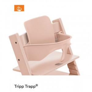 Stokke Tripp Trapp Baby Set Serene Pink