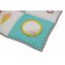 Taf Toys Hracia deka I Love pastelové farby