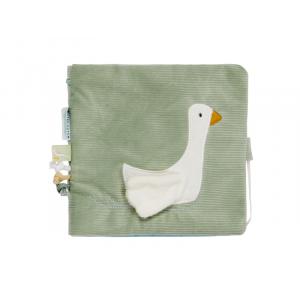 Plyšová knižka Goose