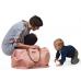 Childhome Prebaľovacia taška Mommy Bag Pink