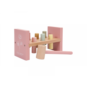 Zatĺkačka Pink Flowers