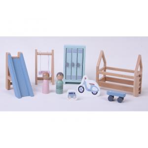 Little Dutch Set do domčeka - detské ihrisko