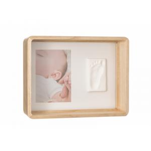 Baby Art Deep Frame Wooden