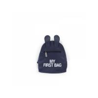 Childhome Detský batoh My First Bag Navy