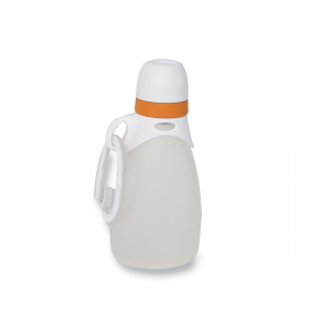 Infantino Squeeze Fľaštička
