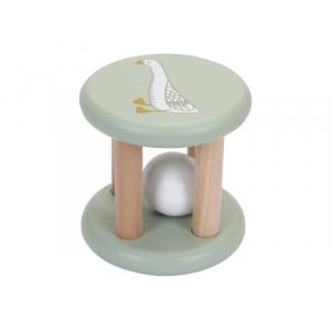 Little Dutch Gulička v klietke Olive Goose