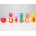 LUDI Bowling pre najmenších Mačka