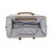 Childhome Prebaľovacia taška Mommy Bag Off White
