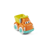 Infantino Autíčko Soft Wheels