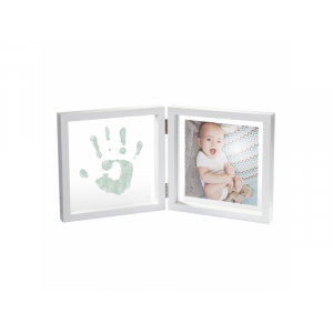Baby Art My Baby Style Simple Transparent