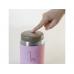 MINILAND Termoska Silky na jedlo Pink 600ml
