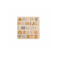 Kids Concept Puzzle drevená abeceda