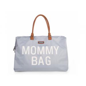 Childhome Prebaľovacia taška Mommy Bag Big Off White