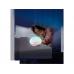 Infantino Hudobný kolotoč s projekciou 3v1 ružový