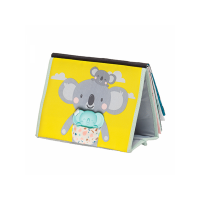 Taf Toys Kniha pre hru na brušku