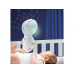 Infantino Hudobný kolotoč s projekciou 3v1 modrý