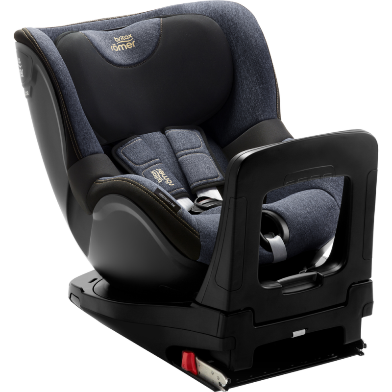 britax r mer autoseda ka dualfix i size blue marble. Black Bedroom Furniture Sets. Home Design Ideas