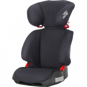 BRITAX RÖMER Adventure, Storm grey