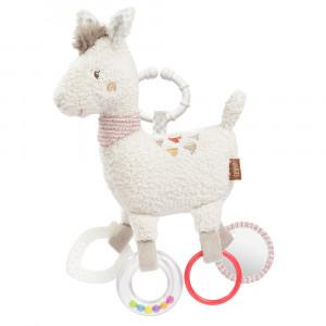BABY FEHN Aktivity hračka lama