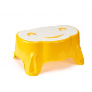 THERMOBABY Stupienok k umývadlu a WC Babystep, Pineapple