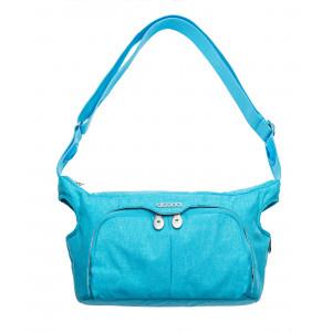 DOONA Prebaľovacia taška, Turquoise
