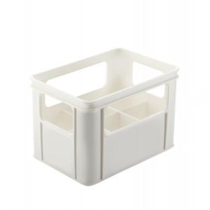 THERMOBABY Box na kojenecké fľaše, White