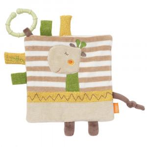 BABY FEHN Závěsný maznáčik žirafa, Loopy&Lotta