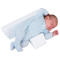 DOOMOO BASICS Fixačná podložka Baby Sleep