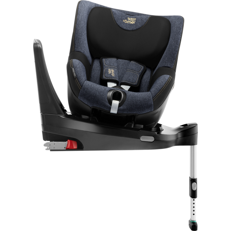 britax r mer autoseda ka dualfix i size blue marble babydirekt. Black Bedroom Furniture Sets. Home Design Ideas