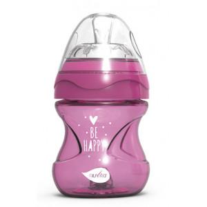 NUVITA Fľaška Mimic Cool 150ml, Purple