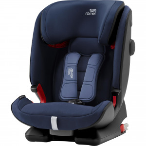BRITAX RÖMER Advansafix IV R, Moonlight Blue
