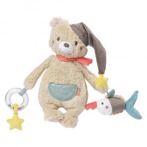 BABY FEHN Aktivity hračka Medveď