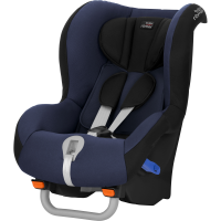BRITAX RÖMER Max-Way Black Series, Moonlight blue
