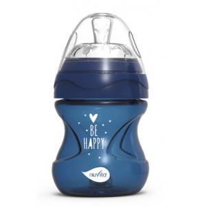 NUVITA Fľaška Mimic Cool 150ml, Night blue