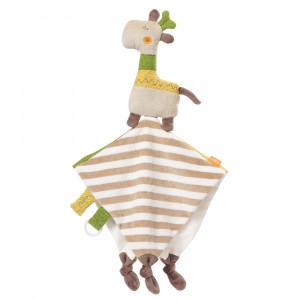BABY FEHN Maznáčik žirafa, Loopy&Lotta