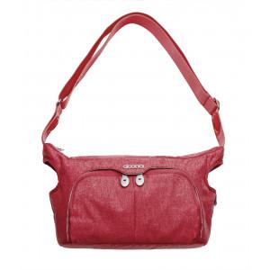 DOONA Prebaľovacia taška, Red