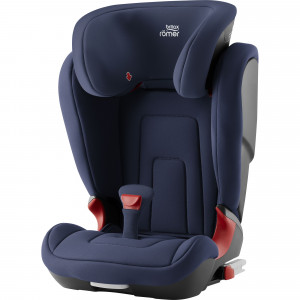 BRITAX RÖMER  Kidfix 2 R, Moonlight Blue