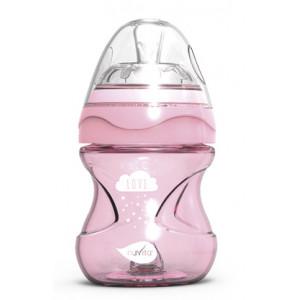 NUVITA Fľaška Mimic Cool 150ml, Light pink
