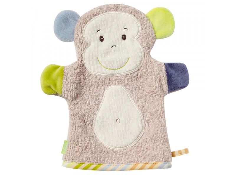 BABY FEHN Monkey Donkey žinka opička
