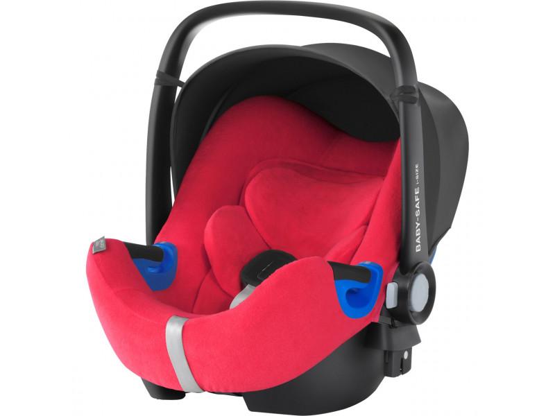 BRITAX RÖMER Letný poťah Baby-Safe i-Size, Pink