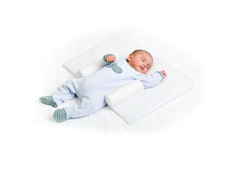 DOOMOO BASICS SUPREME SLEEP  - fixačná podložka, large