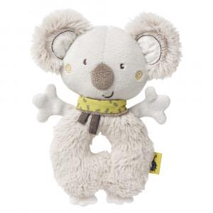 BABY FEHN Australia mäkký krúžok koala