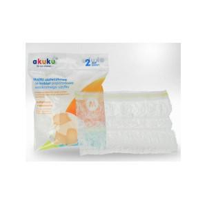 Popôrodné nohavičky Akuku  pre opakované použitie vel. XL, XL