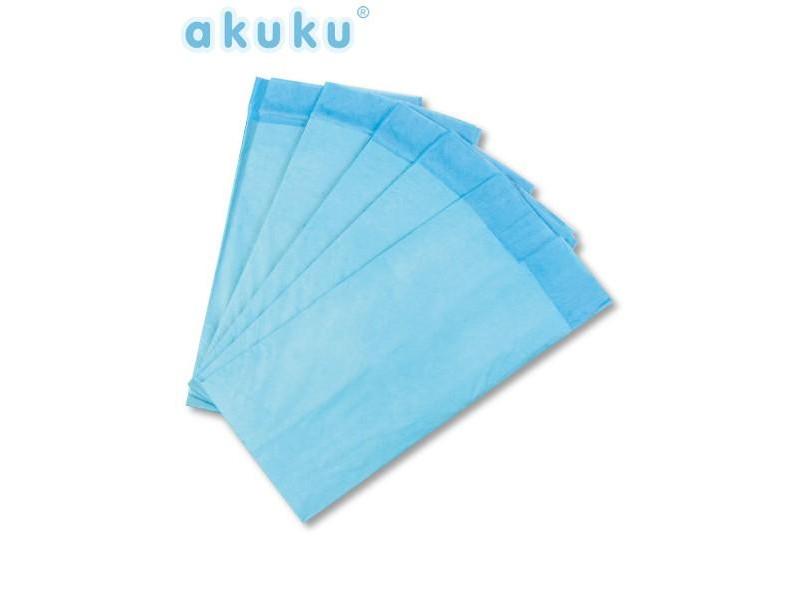 Jednorazové podložky Akuku 5 ks