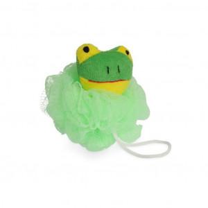 Umývacia kvetina Junior Calypso žabka